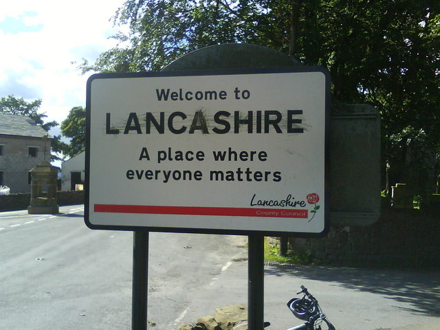 Welcome to Lancashire