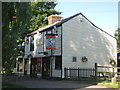 TR0161 : The Albion Public House, Faversham by David Anstiss