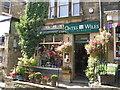 SE0337 : Oates & Wiles - Main Street by Betty Longbottom