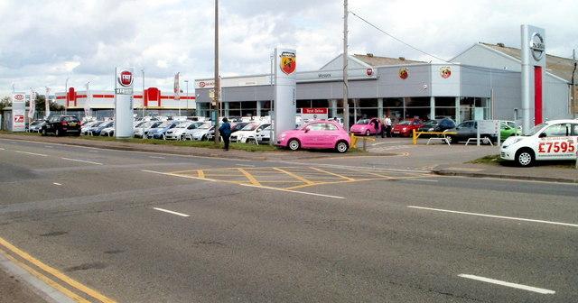 Used Cars Cardiff