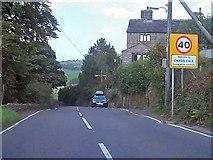 SE0021 : Cragg Vale by David Dixon