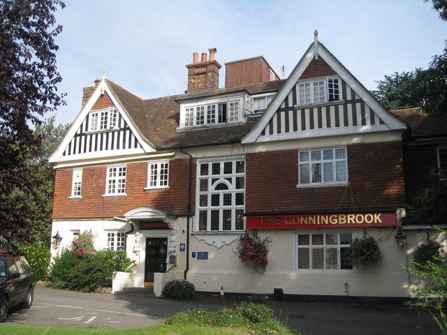 The Conningbrook, Kennington
