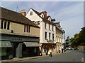 SP0202 : Dollar Street, Cirencester : Week 36