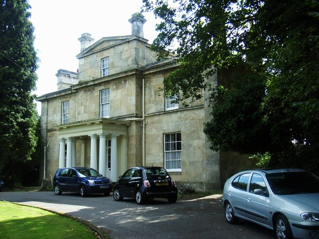 Snaith Hall, Pontefract Road