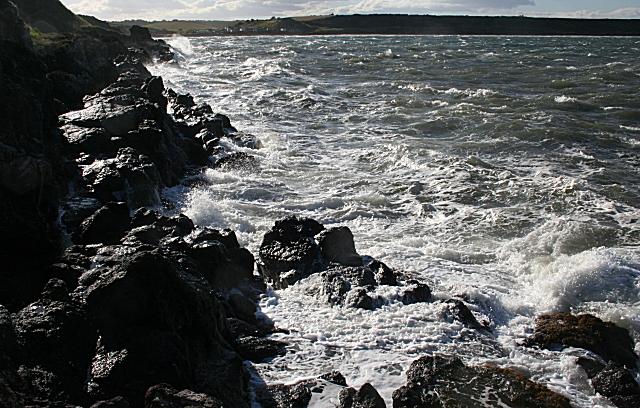 A Gurly Sea