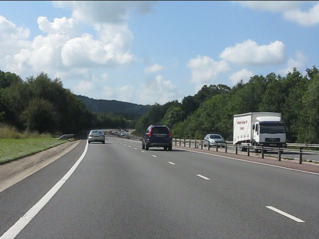 A40  at Dingestow Court