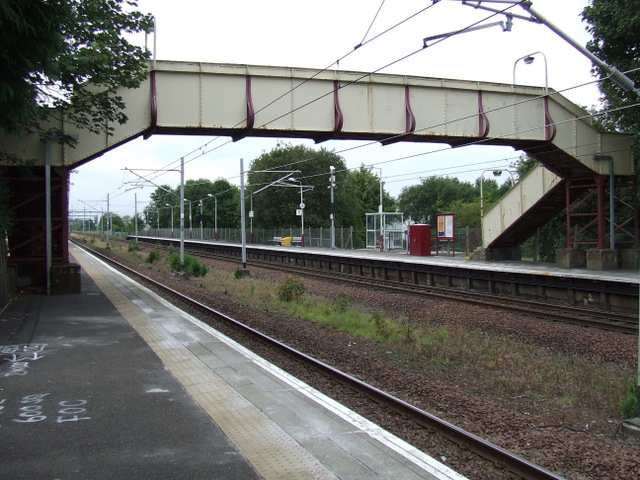 east railway station