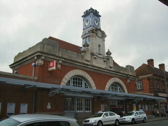 Tunbridge Wells Station