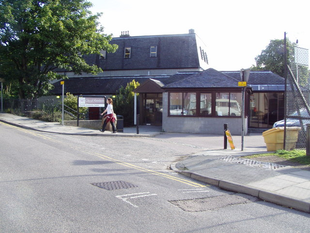 Ferryhill Community Centre