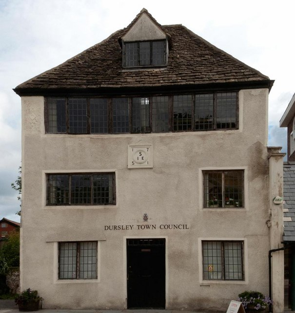 Dursley Town Council office