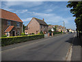 TL6072 : Brook Street, Soham by Hugh Venables