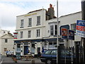 TR3571 : The Rose in June, Public House, Margate by David Anstiss