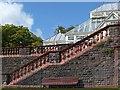 ST3087 : Victorian Stonework, Belle Vue Park : Week 36