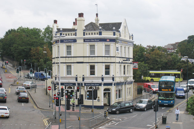 The Alexandra, Chatham
