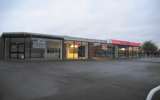 Car Dealership Near Wilmetter