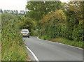 ST6269 : 2010 : Stockwood Road near Scotland Farm by Maurice Pullin