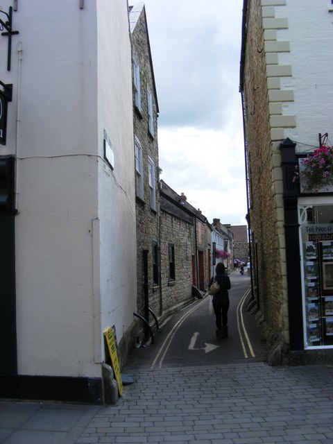 Guard House Lane