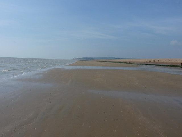 Winchelsea Beach Sand