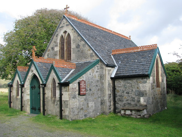 St Kilda's Church, Lochbuie