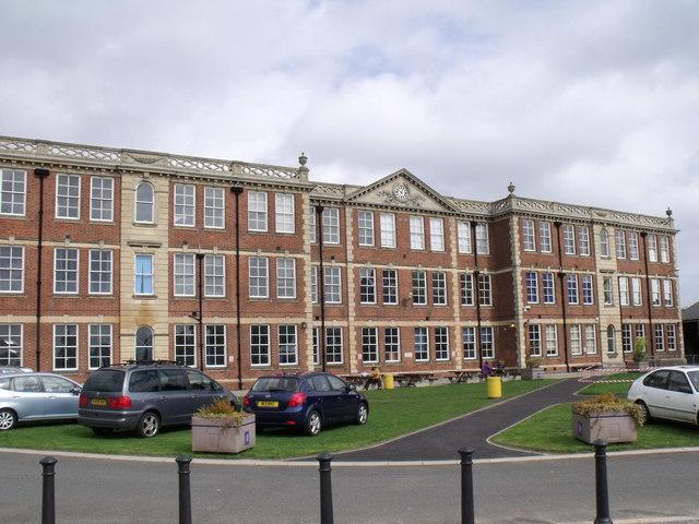 Eaton City Schools