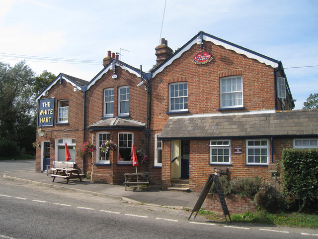 The White Hart, Claygate