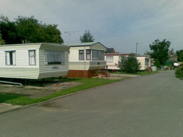 Bluebell Park Mobile Home Moulton