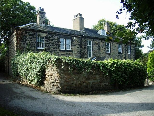 Kirkthorpe Hall, Kirkthorpe
