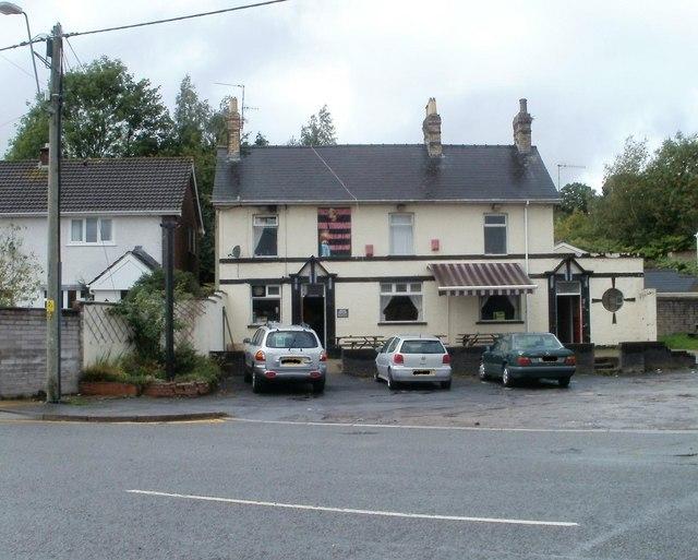 The terrace pub pontrhydyrun cwmbran jaggery for Terrace 6 pub indore