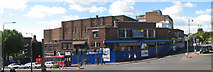 TQ5839 : Former ABC Cinema site by Oast House Archive