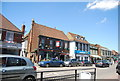 TQ6857 : Joiners Arms by N Chadwick