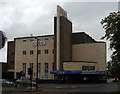SE3055 : Odeon Cinema, Harrogate by Julian Osley