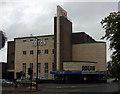 SE3055 : Odeon Cinema, Harrogate by Julian Osley