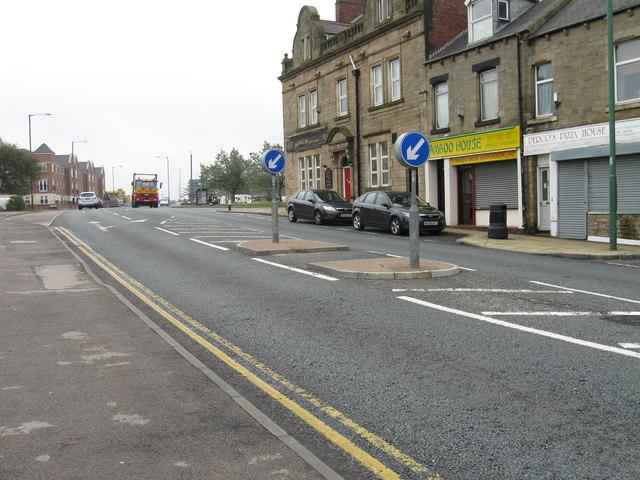 Stanley, County Durham