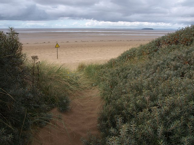 Berrow Dunes