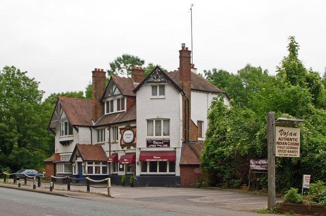 Indian Restaurant Abbey Road Bearwood