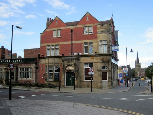 The Cradlewell