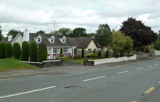 Slane Road, Navan