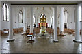 SU6604 : St Philip, Cosham, Portsmouth by John Salmon