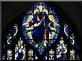 SU6604 : St Philip, Cosham, Portsmouth - East window by John Salmon