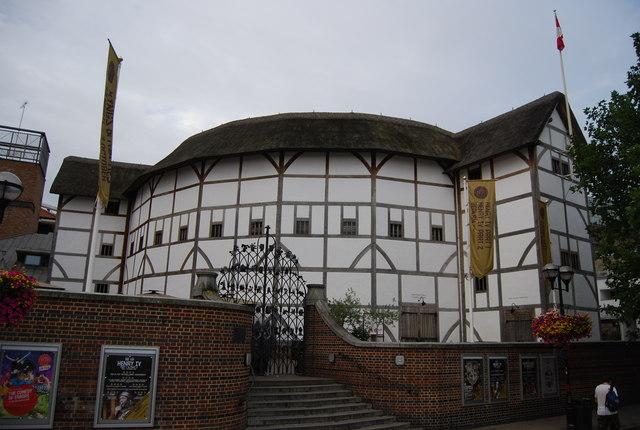 Essay: Globe Theatre