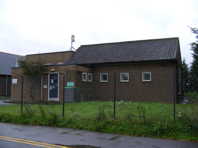 Orsett Telephone Exchange