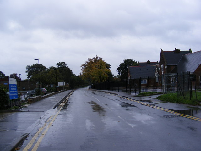 School Lane, Orsett