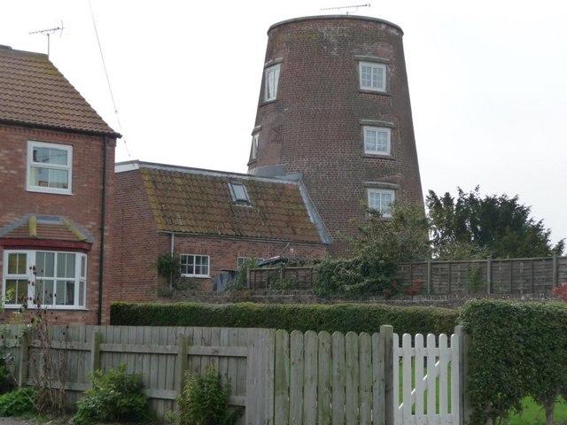 Kilham Windmill