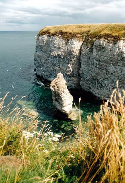 Flamborough Head (1993)