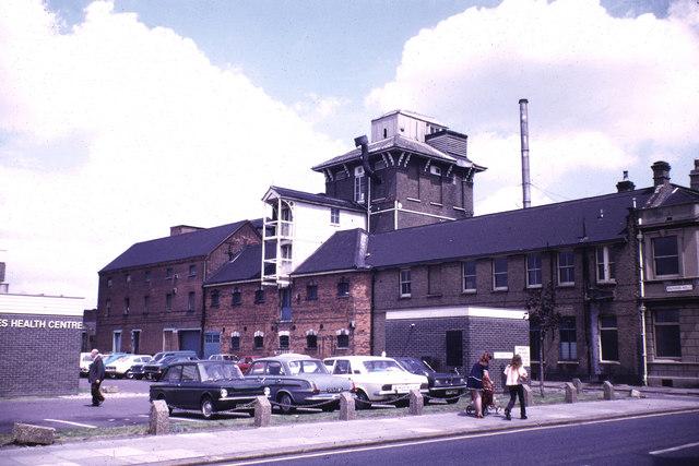 Essex Brewery, Walthamstow