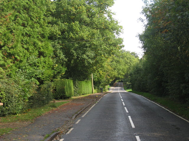 Boxhill Road