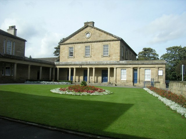 Quaker Meeting House, Low Ackworth