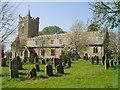TL7182 : Lakenheath St Mary�s church by Adrian S Pye