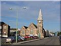 TM5593 : Lowestoft Christchurch by Adrian S Pye