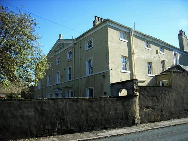 Ackworth House, Pontefract Road, High Ackworth